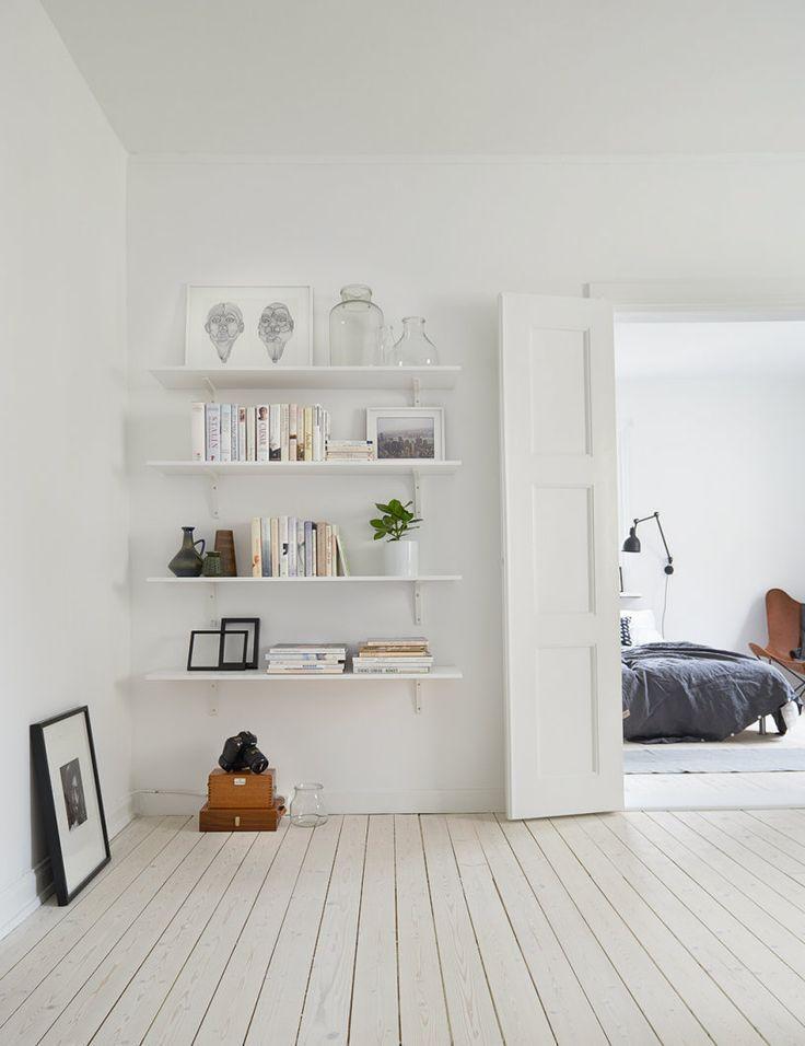 Best Witte Vloer Slaapkamer Contemporary - Trend Ideas 2018 ...