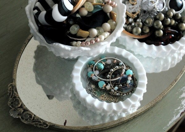 12 Beautiful Ways To Store Your Jewelry