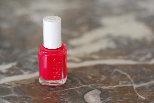 Essie-nailpolish