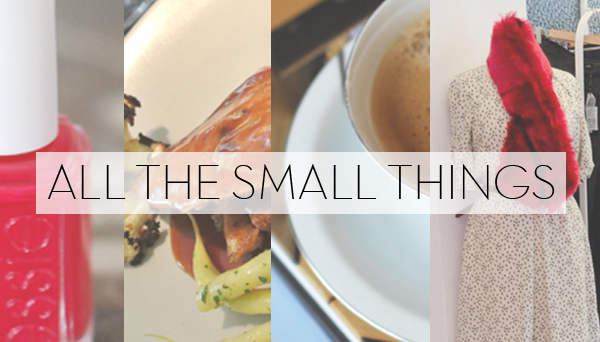 allthesmallthings