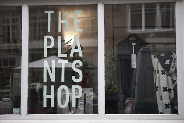 The Plantshop