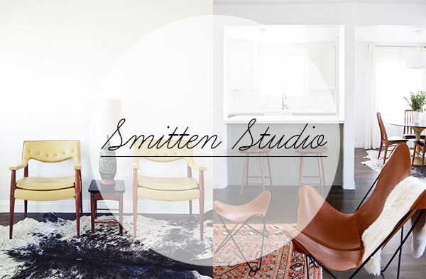 Smitten studio home renovation