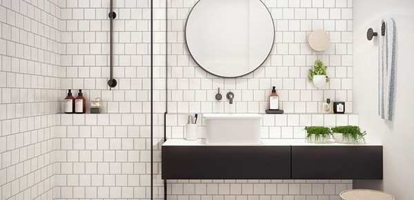 Home renovation: Bathroom inspiration