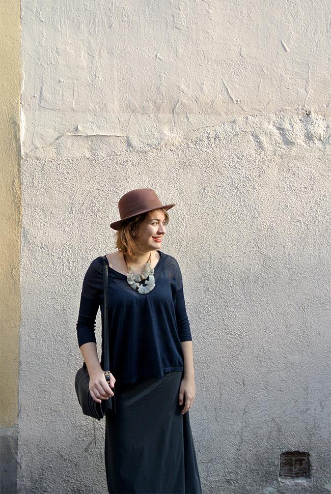 In Gracia via noglitternoglory.com