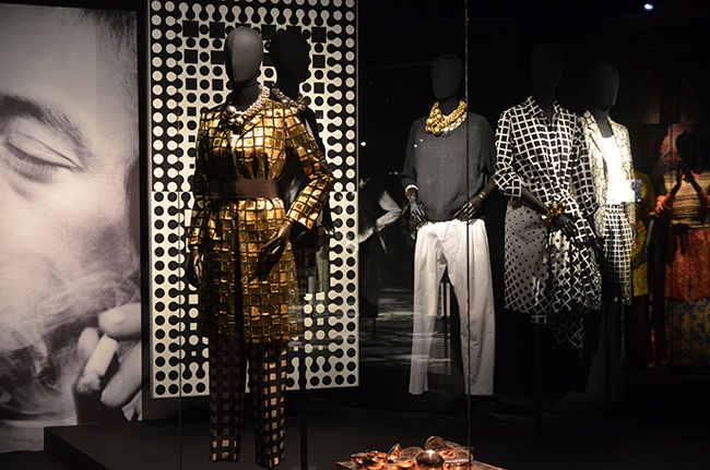 Dries Van Noten Inspirations at MoMu