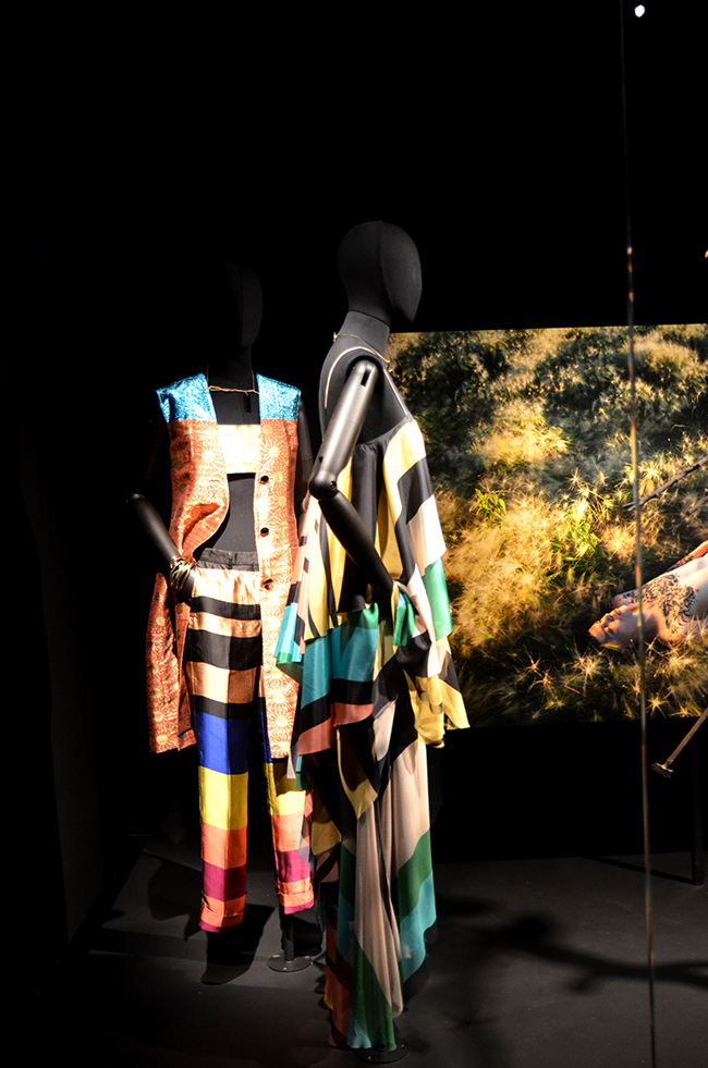 Dries Van Noten Inspirations at MoMu - SS15