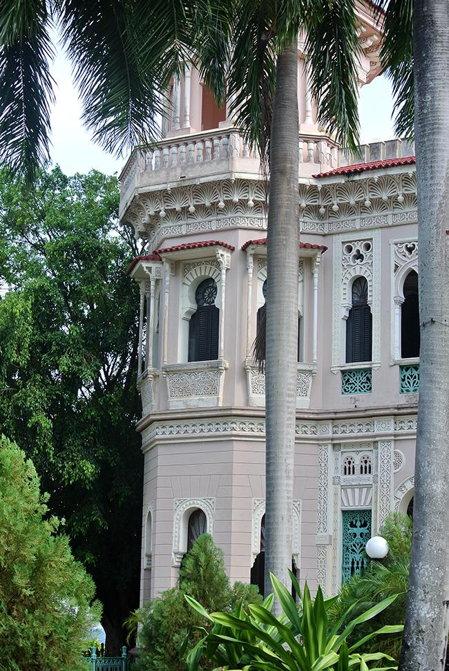 Cuba picture diary // Cienfuegos - via noglitternoglory.com
