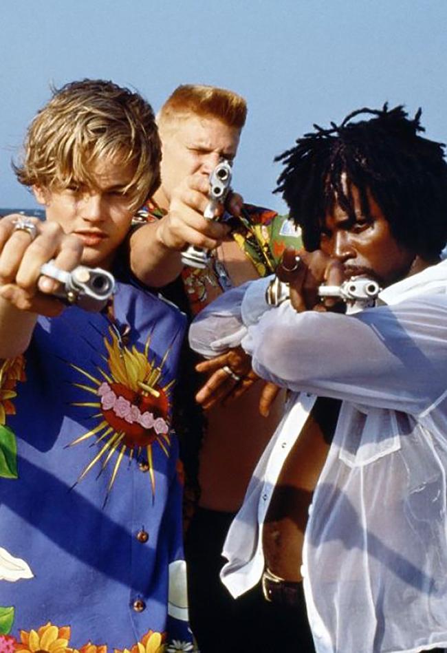 Get the look: Romeo + Juliet