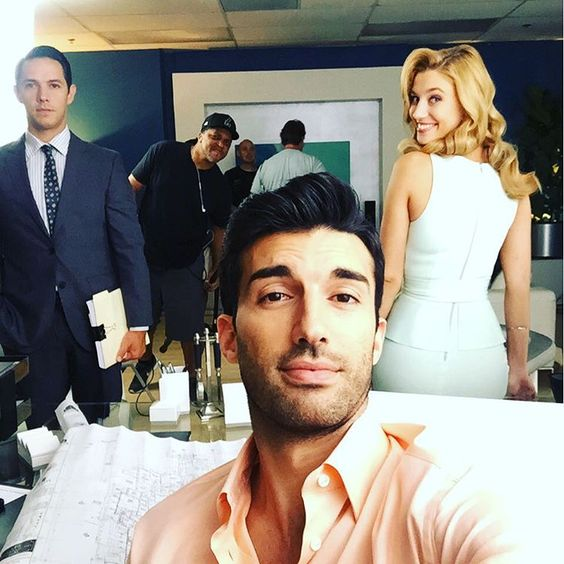10 fun facts about Jane The Virgin // behind the scenes