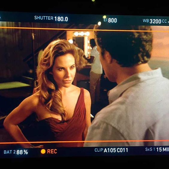 10 fun facts about Jane The Virgin // Kate del Castillo