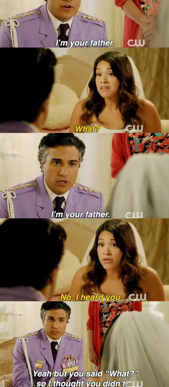 10 fun facts about Jane The Virgin // Rogelio & Jane