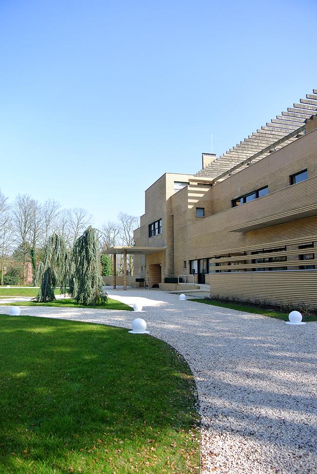 Villa Cavrois, Croix / Lille -via noglitternoglory.com