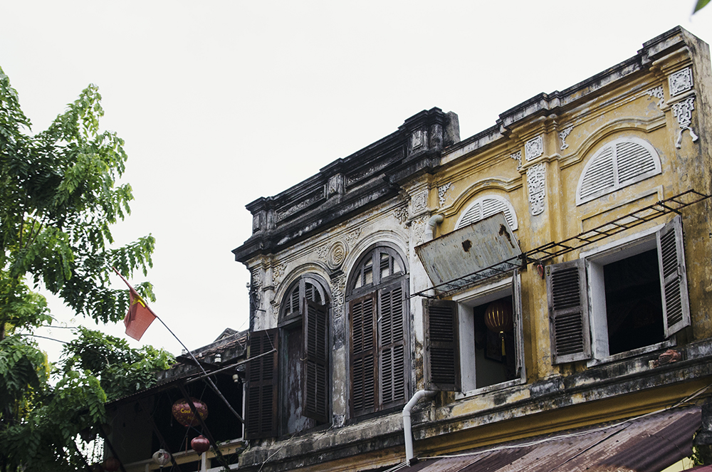 Vietnam Photo Diary // Hoi An