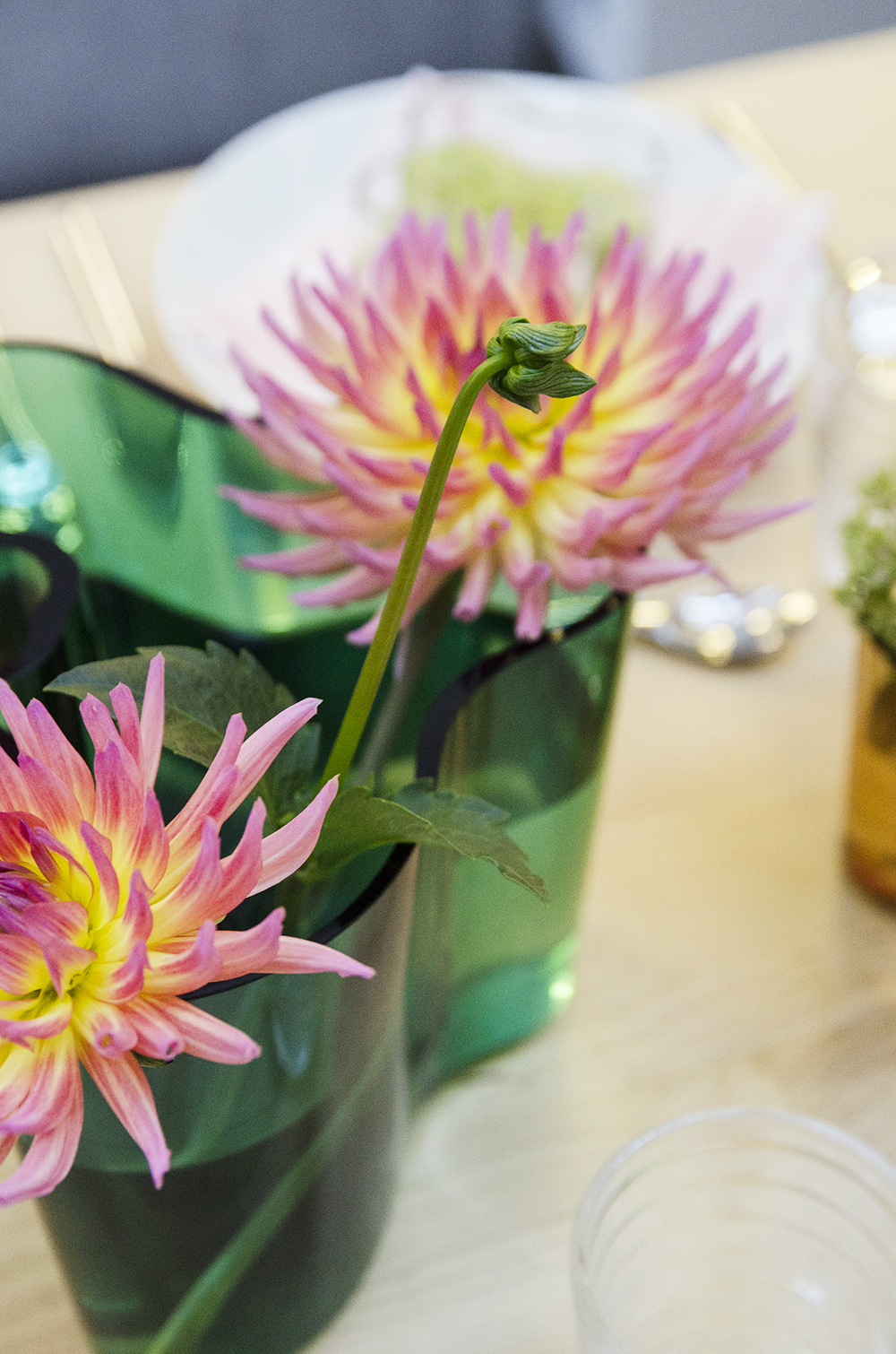 5 tips for keeping your flowers fresh