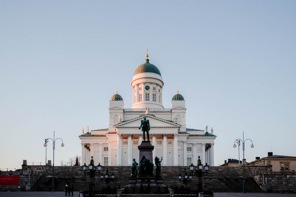 The Epic Guide to Helsinki - noglitternoglory.com