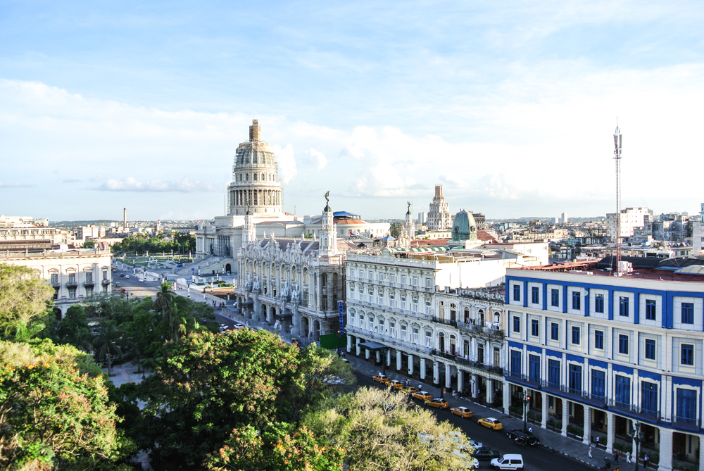 The Epic Guide to Havana -noglitternoglory.com