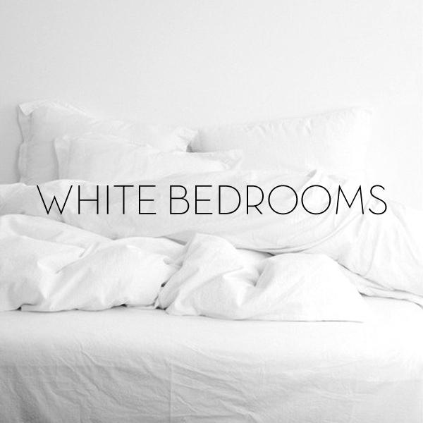 whitebedrooms